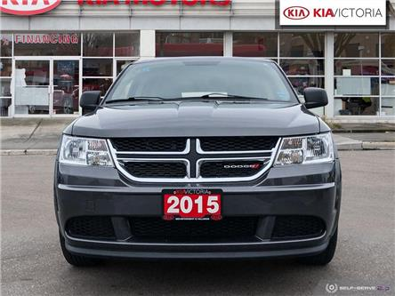 2015 Dodge Journey CVP/SE Plus (Stk: NR19-380A) in Victoria - Image 2 of 25