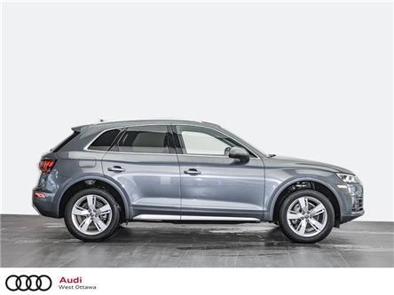 2019 Audi Q5 45 Technik (Stk: 91732) in Nepean - Image 2 of 20