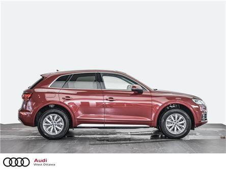 2019 Audi Q5 45 Progressiv (Stk: 91937) in Nepean - Image 2 of 20
