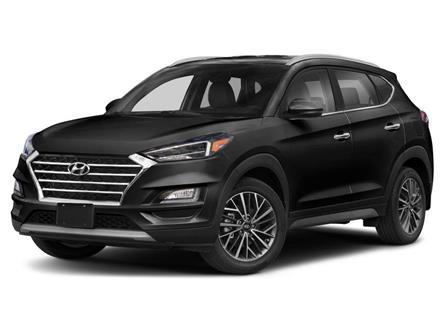 2020 Hyundai Tucson Luxury (Stk: 20338) in Ajax - Image 1 of 9