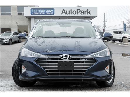 2019 Hyundai Elantra Preferred (Stk: APR7053) in Mississauga - Image 2 of 20