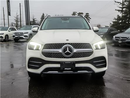 2020 Mercedes-Benz GLE 450 Base (Stk: 39604) in Kitchener - Image 2 of 18