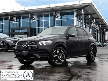 2020 Mercedes-Benz GLE 450 Base (Stk: 39605) in Kitchener - Image 1 of 18
