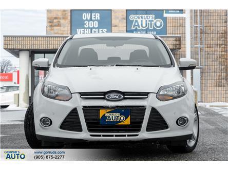 2012 Ford Focus Titanium (Stk: 437966) in Milton - Image 2 of 19