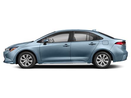 2020 Toyota Corolla LE (Stk: 200206) in Cochrane - Image 2 of 9