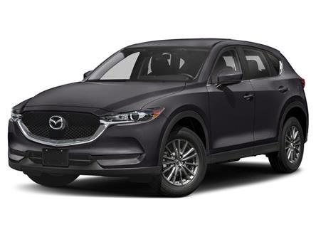 2020 Mazda CX-5 GX (Stk: HN2456) in Hamilton - Image 1 of 9