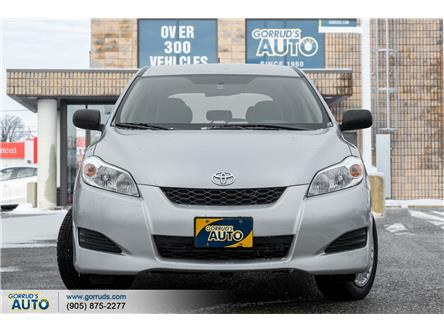 2011 Toyota Matrix Base (Stk: 663410) in Milton - Image 2 of 17
