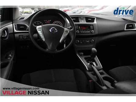 2017 Nissan Sentra 1.8 S (Stk: R70972) in Unionville - Image 2 of 21