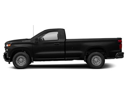 2020 Chevrolet Silverado 1500 Work Truck (Stk: 44760) in Strathroy - Image 2 of 8