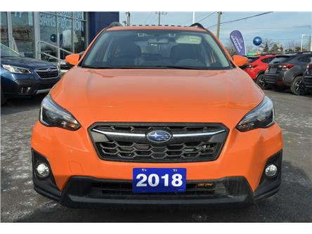 2018 Subaru Crosstrek Limited (Stk: Z1614) in St.Catharines - Image 2 of 26