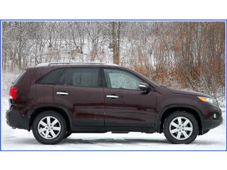 2012 Kia Sorento LX (Stk: 9F6710AZ) in Kitchener - Image 2 of 12