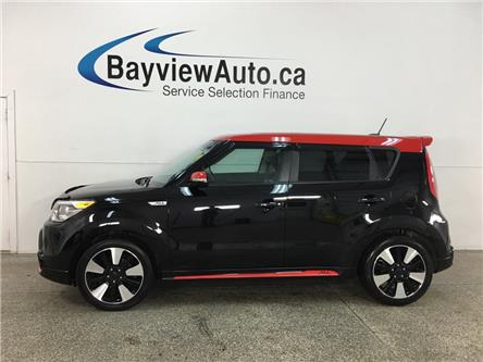 2016 Kia Soul SX (Stk: 36060J) in Belleville - Image 1 of 23