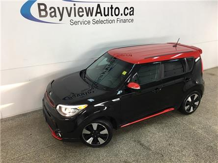 2016 Kia Soul SX (Stk: 36060J) in Belleville - Image 2 of 23