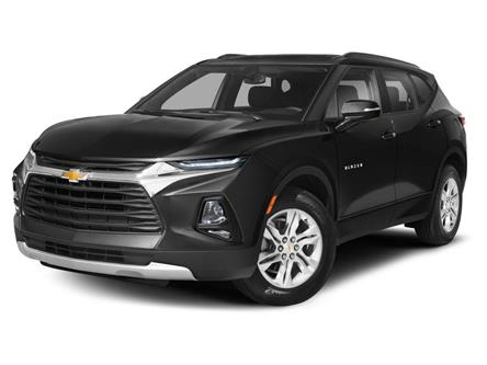 2019 Chevrolet Blazer 3.6 True North (Stk: KS582977) in Toronto - Image 1 of 9