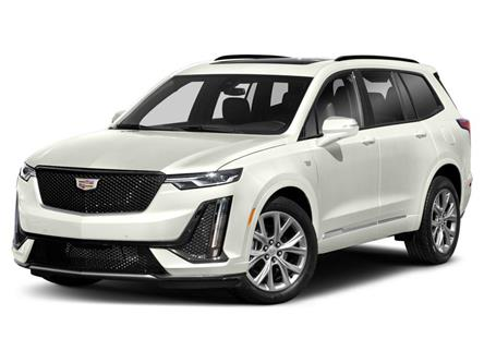 2020 Cadillac XT6 Premium Luxury (Stk: LZ104329) in Toronto - Image 1 of 9