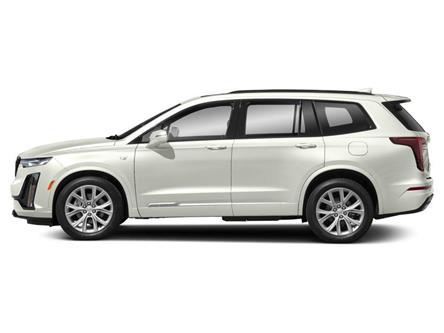 2020 Cadillac XT6 Premium Luxury (Stk: LZ104329) in Toronto - Image 2 of 9