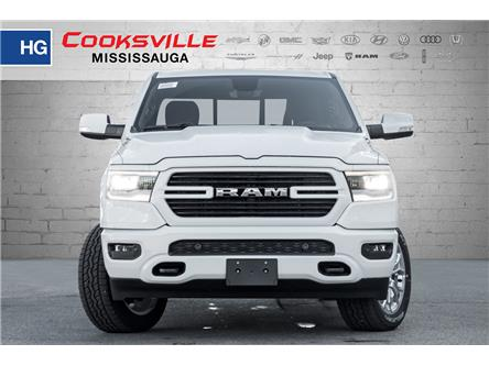 2020 RAM 1500 Big Horn (Stk: LN259709) in Mississauga - Image 2 of 19