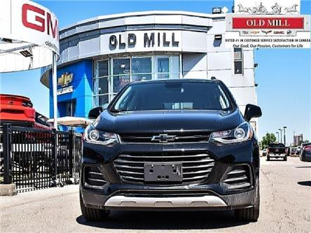 2019 Chevrolet Trax LT (Stk: KL308229) in Toronto - Image 2 of 25