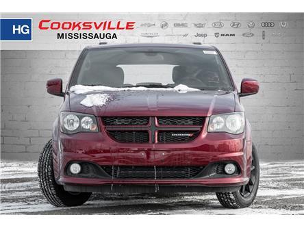 2020 Dodge Grand Caravan GT (Stk: LR155407) in Mississauga - Image 2 of 19