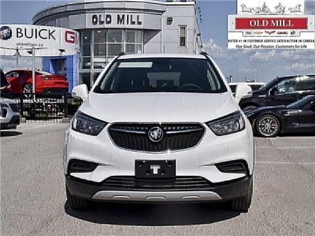 2019 Buick Encore Preferred (Stk: KB871506) in Toronto - Image 2 of 18