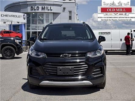 2019 Chevrolet Trax LT (Stk: KL381196) in Toronto - Image 2 of 18
