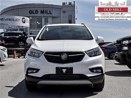 2019 Buick Encore Sport Touring (Stk: KB908883) in Toronto - Image 2 of 19