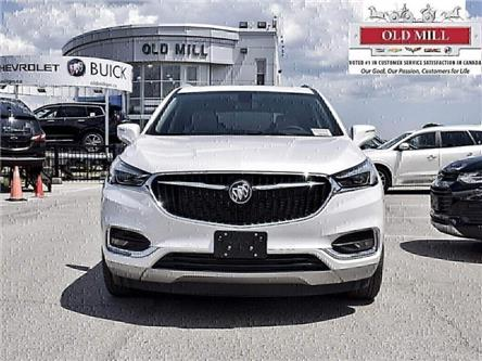 2020 Buick Enclave Essence (Stk: LJ111882) in Toronto - Image 2 of 22
