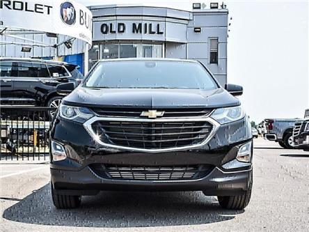 2020 Chevrolet Equinox LT (Stk: L6112657) in Toronto - Image 2 of 25