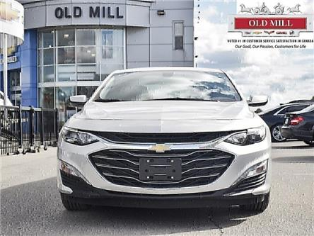 2019 Chevrolet Malibu LT (Stk: KF215647) in Toronto - Image 2 of 14