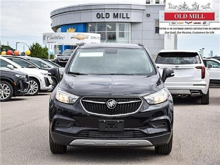 2019 Buick Encore Preferred (Stk: KB922815) in Toronto - Image 2 of 22