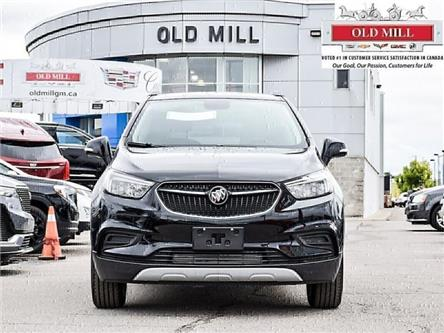 2019 Buick Encore Preferred (Stk: KB940750) in Toronto - Image 2 of 28