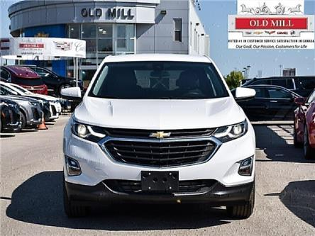 2020 Chevrolet Equinox LT (Stk: L6124923) in Toronto - Image 2 of 24