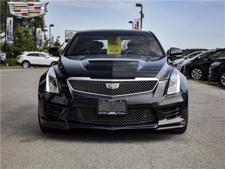 2016 Cadillac ATS-V Base (Stk: 103999U) in Toronto - Image 2 of 22