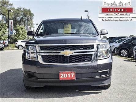 2017 Chevrolet Suburban LT (Stk: 316677U) in Toronto - Image 2 of 21