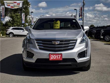 2017 Cadillac XT5 Base (Stk: 292314U) in Toronto - Image 2 of 19