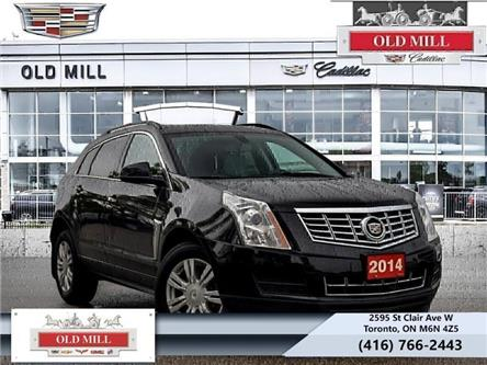 2014 Cadillac SRX Base (Stk: 666986U) in Toronto - Image 1 of 14