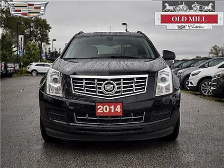 2014 Cadillac SRX Base (Stk: 666986U) in Toronto - Image 2 of 14
