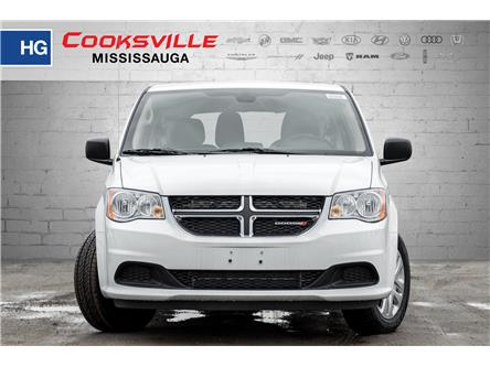 2020 Dodge Grand Caravan SE (Stk: LR155418) in Mississauga - Image 2 of 20