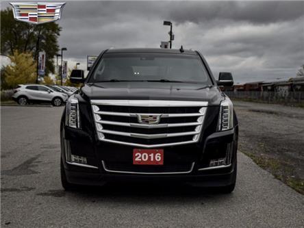 2016 Cadillac Escalade Premium Collection (Stk: 456767U) in Toronto - Image 2 of 22