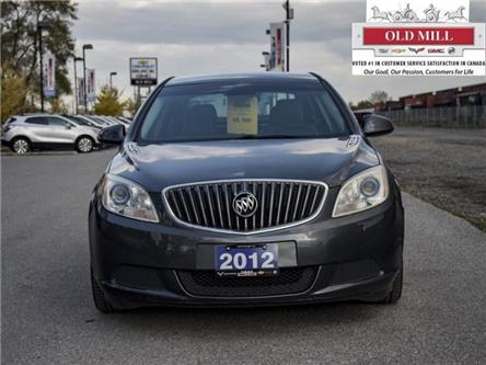 2012 Buick Verano Base (Stk: 180591U) in Toronto - Image 2 of 16