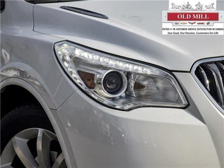 2017 Buick Enclave Premium (Stk: 136823U) in Toronto - Image 2 of 22