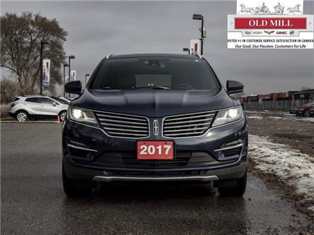 2017 Lincoln MKC Reserve (Stk: L01319U) in Toronto - Image 2 of 19