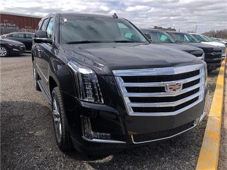 2019 Cadillac Escalade Luxury (Stk: KR313698) in Toronto - Image 1 of 2