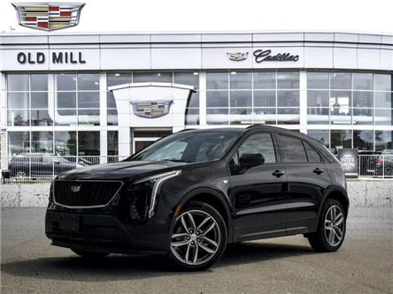 2020 Cadillac XT4 Sport (Stk: LF004613) in Toronto - Image 1 of 20