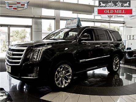 2019 Cadillac Escalade Premium Luxury (Stk: KR121766) in Toronto - Image 1 of 16
