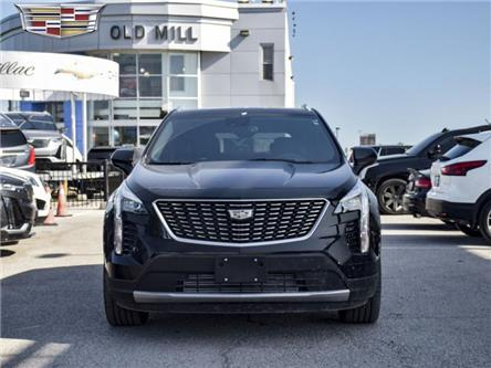 2020 Cadillac XT4 Premium Luxury (Stk: LF006718) in Toronto - Image 2 of 21