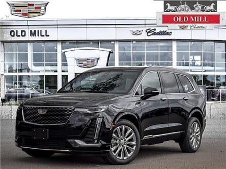 2020 Cadillac XT6 Premium Luxury (Stk: LZ117773) in Toronto - Image 2 of 18