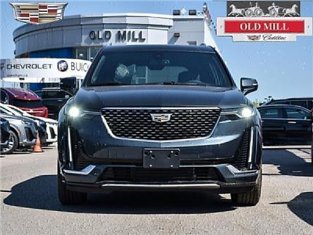 2020 Cadillac XT6 Premium Luxury (Stk: LZ105061) in Toronto - Image 2 of 25