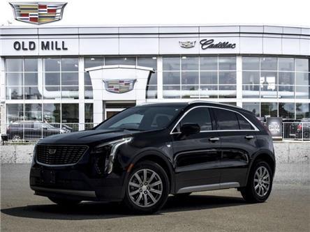 2019 Cadillac XT4 Premium Luxury (Stk: KF226843) in Toronto - Image 1 of 19