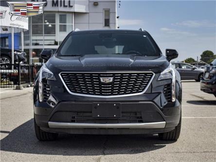 2019 Cadillac XT4 Premium Luxury (Stk: KF226843) in Toronto - Image 2 of 19